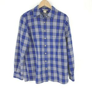 Duluth Trading Free Swingin Flannel